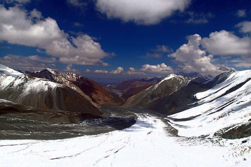 Памир, Киргизия